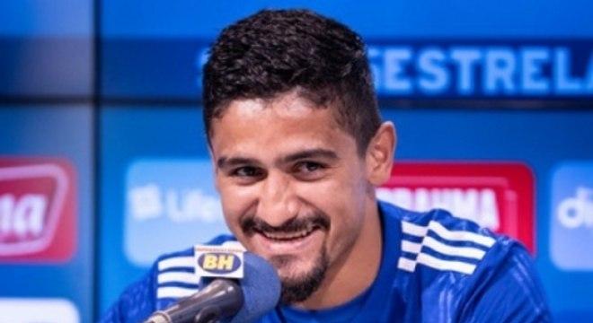 Ramon, de 24 anos, defendeu o Vitória-BA, em 2019