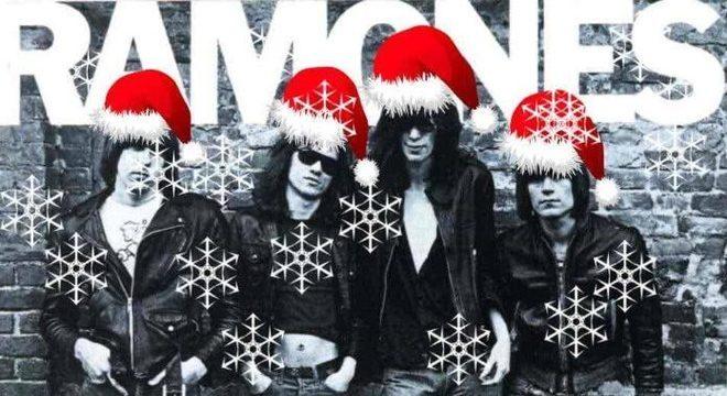 Essa Playlist de Natal tem tudo que você precisa para a ceia de hoje