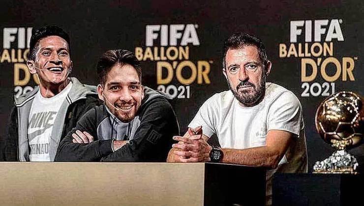 Ramonismo em alta! Com gols de Lucas Ribamar, German Cano e Ygor Catatau, o Vasco venceu o Botafogo por 3 a 2 e voltou para o G4 do Brasileirão. Nas redes sociais, os torcedores festejaram com memes. Veja na galeria!