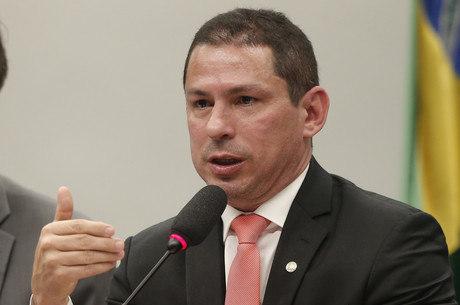O presidente da comissão especial, Marcelo Ramos
