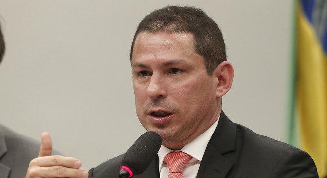 """""""Cada vez que Bolsonaro fala sobre reforma, ele retira alguma coisa"""", disse Ramos"""