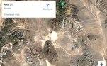 O Rancho Medlin, ao lado da Área 51, está à venda. Ele não é famoso apenas pela localização, mas também carrega várias histórias importantes em si