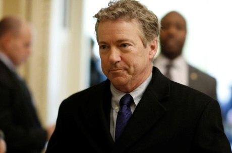 Senador Rand Paul havia expressado preocupações