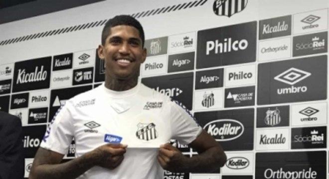 Raniel - Santos