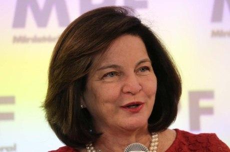 A procuradora-geral da República, Raquel Dodge