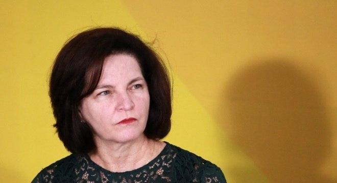 Raquel defende recursos de acordo da Lava Jato na educação