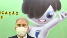 Ministério da Saúde lança Rarinha, a mascote das doenças raras