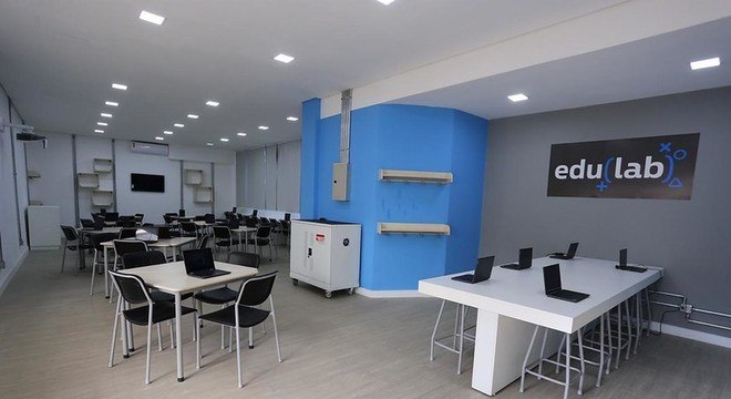 Salas de aulas serão reorganizadas para diminuir aglomerações