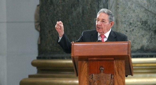 Raul Castro deixa Presidência de Cuba nos próximos dias