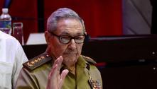 Crise após protestos faz Raúl Castro reaparecer em Cuba