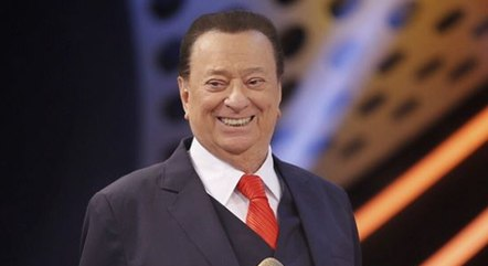 Raul Gil completou 83 anos