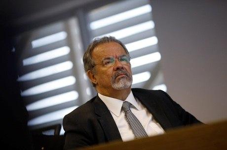 Raul Jungmann falou sobre a morte da vereadora Marielle