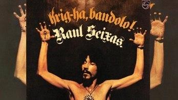 Parceiros e fãs comemoram 45 anos do 1º disco de Raul Seixas (Edu Garcia/R7)