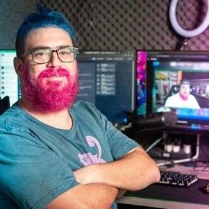 Influenciador de games, famoso nas redes sociais, é acusado de estupro de vulnerável