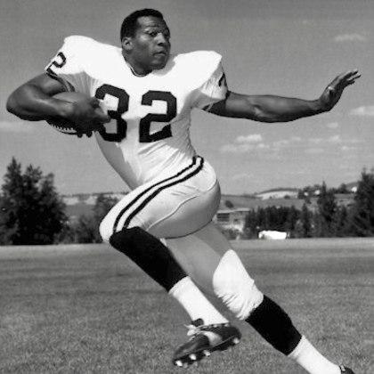 Ray McDonald (1967-68): Running back do Washington Redskins