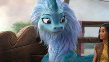 Veja quais são os 7 pontos fortes da animação 'Raya e o Último Dragão'