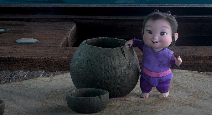 Disney é especialista em misturar fofura e carisma ao criar seus personagens