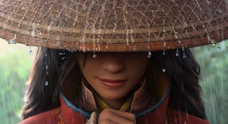 Ásia foi pouco explorada pela Disney em suas animações, à exceção de 'Mulan' (1998)