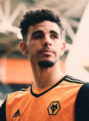 Rayan Ait-Nouri: Wolverhampton - 20 anos - defensor