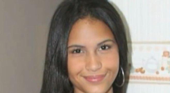 Rayane, de 16 anos, desapareceu após sair de uma festa e foi encontrada morta