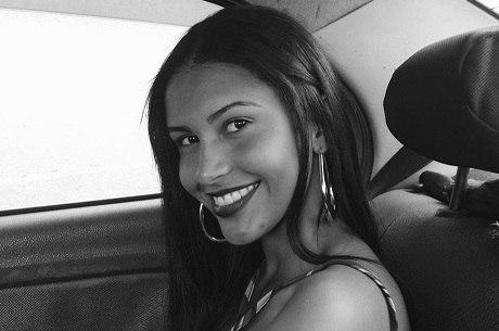 Rayane foi assassinada na região metropolitana de SP