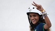 Rayssa Leal desbanca Biles e é atleta mais influente da Olimpíada
