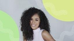 Monte uma mistura para cabelos e diremos qual blogueira você seria ()