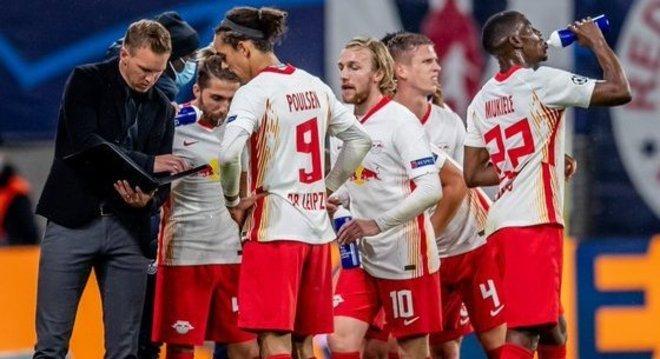 RB Leipzig, um triunfo esperadíssimo