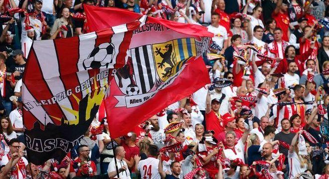 RB Leipzig, da Alemanha