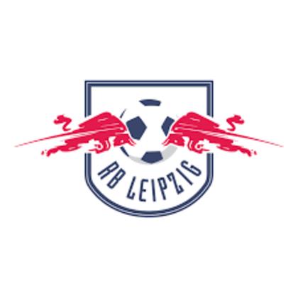 RB Leipzig (ALE) - O RasenBallsport (algo como clube de futebol) Leipzig foi fundado em 19/5/2009 e tem nesse