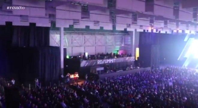 RD Summit consolida-se como maior evento de marketing digital da AL