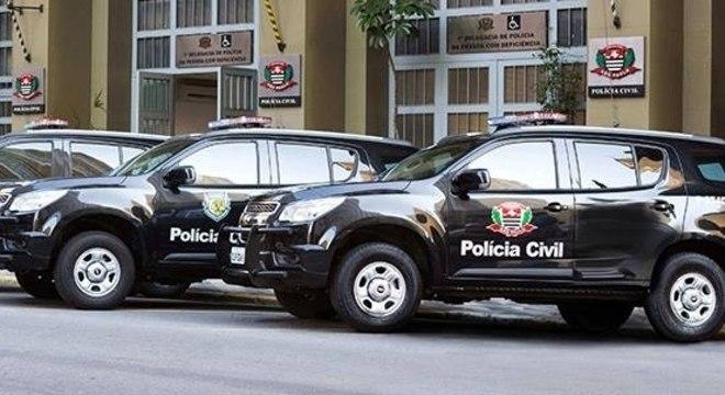 """Sindicado dos delegados teme """"apagão"""" na polícia com a nova previdência paulista"""