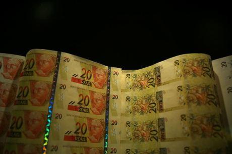 Estoque da dívida estava em R$ 4,526 tri em setembro