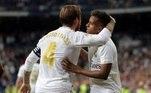 Real Madrid, Rodrygo, primeiro gol