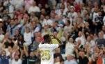 Real Madrid, Vinícius Jr,