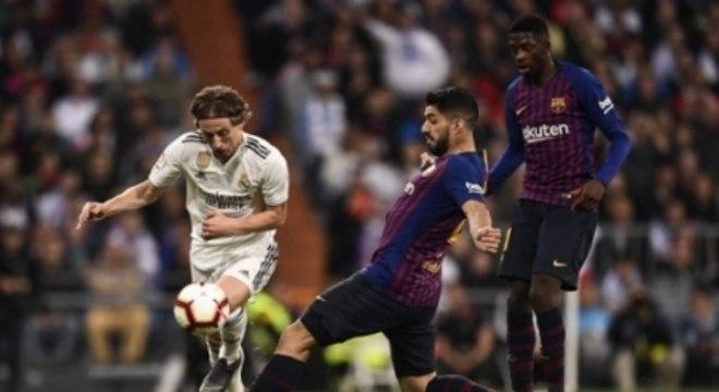 Rivalidade entre Barça e Real tem origens que passam pela luta da independência