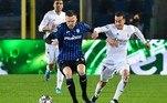 Real, Real Madrid, Atalanta