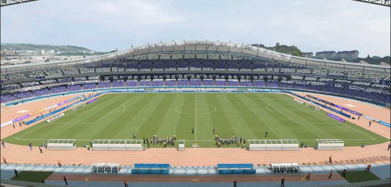 Reale Seguros Stadium - Espanha