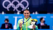 Brasil termina Olimpíada com 21 medalhas; sete são de ouro