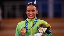 Confira o quadro de medalhas de Tóquio 2020 após o ouro de Rebeca