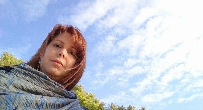 Rebekkah Maatouck, brasileira que mora no Líbano