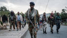Rebeldes da região etíope do Tigré mataram 125 civis em vilarejo