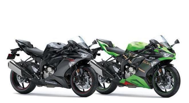 Clientes Kawasaki já podem agendar serviço a partir de hoje 22 de setembro