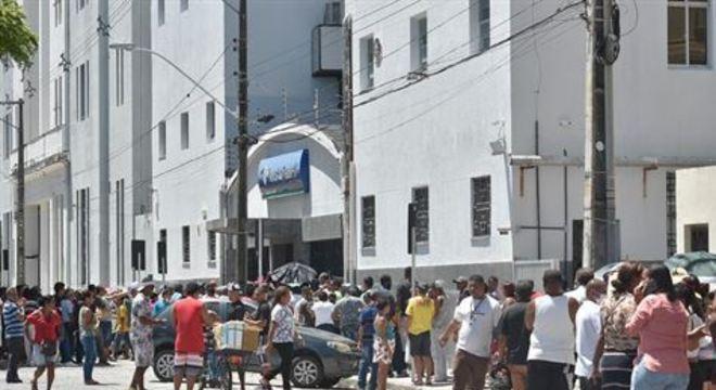 Receita Federal em Pernambuco orienta que contribuintes respeitem medidas de isolamento social e não vão à sede do órgão