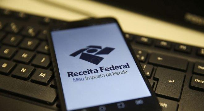 Receita libera consulta para lote residual dos exercícios de 2008 a 2019