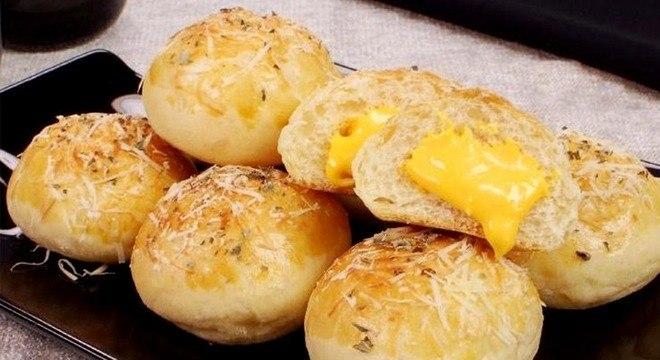 Receitas com cheddar para quem é apaixonado por queijo!