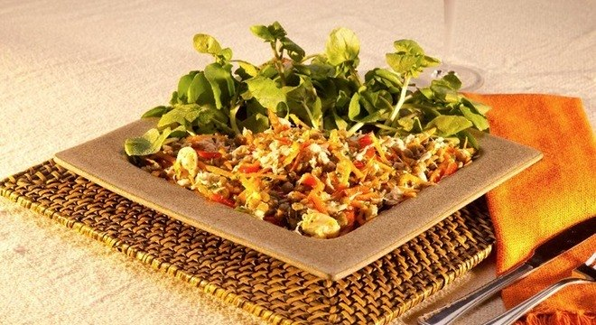 Receitas com lentilha: opções deliciosas para atrair sorte e prosperidade