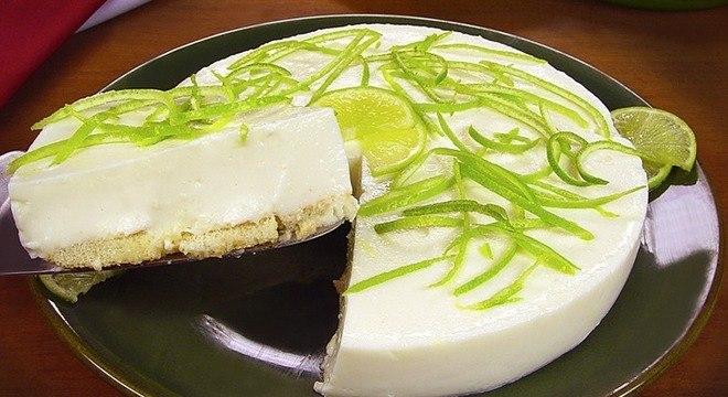 Receitas de cheesecake: versões diferentes para adoçar o seu dia
