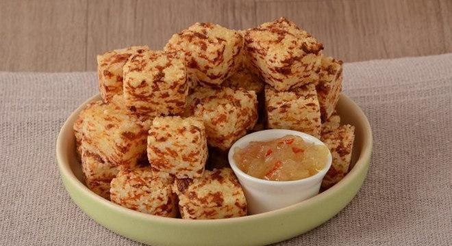 Receitas de dadinho de tapioca: versões diferentes para se apaixonar