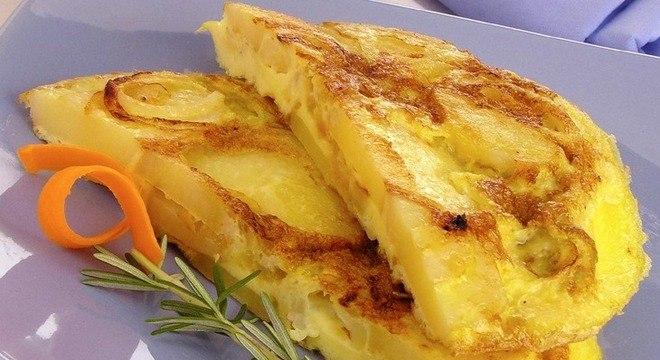 Receitas de fritada: opções práticas para quem quer refeições rápidas